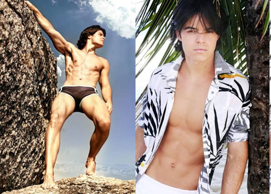 Mister Brasil 2011 (6/6)