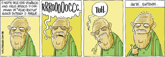 Velho-Roctuh