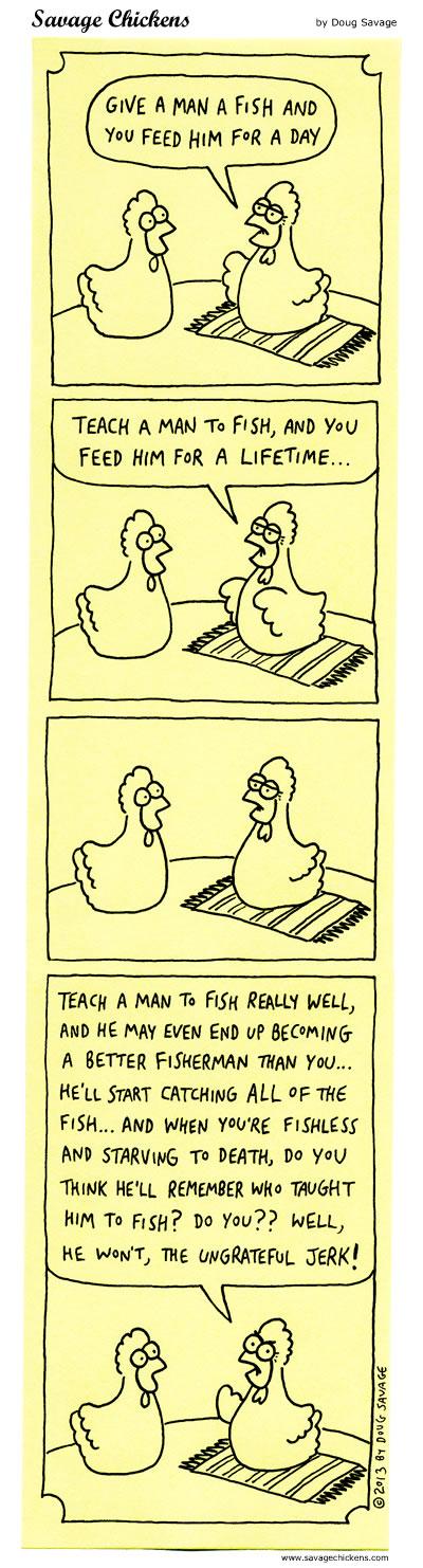 chickenwiseman
