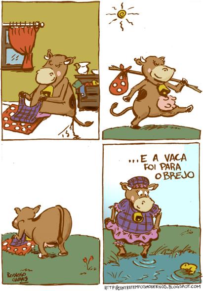 vacabrejo