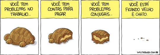 TORTUGUITA-VOCE-TA-FICANDO-VELHO