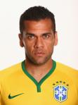 Dani Alves (Defesa)