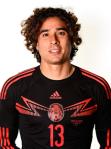 Guillermo Ochoa (Gol)