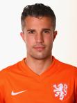 Robin Van Persie (Ataque)