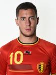 Eden Hazard (Meio-Campo)