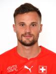 Haris Seferovic (Ataque)