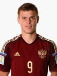Alexander Kokorin (Ataque)