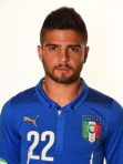 Lorenzo Insigne (Ataque)