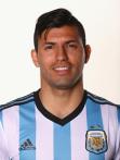 Sergio Aguero (Ataque)*