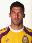 Mariano Andujar (Gol)*