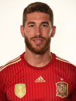 Sergio Ramos (Defesa)