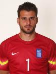 Orestis Karnezis (Gol)