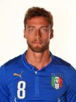 Claudio Marchisio (Meio-Campo)