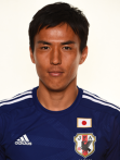 Makoto Hasebe (Meio-Campo)*