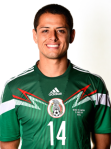 Javier Hernandez (Ataque)